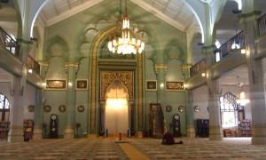 masjid sultan (2)